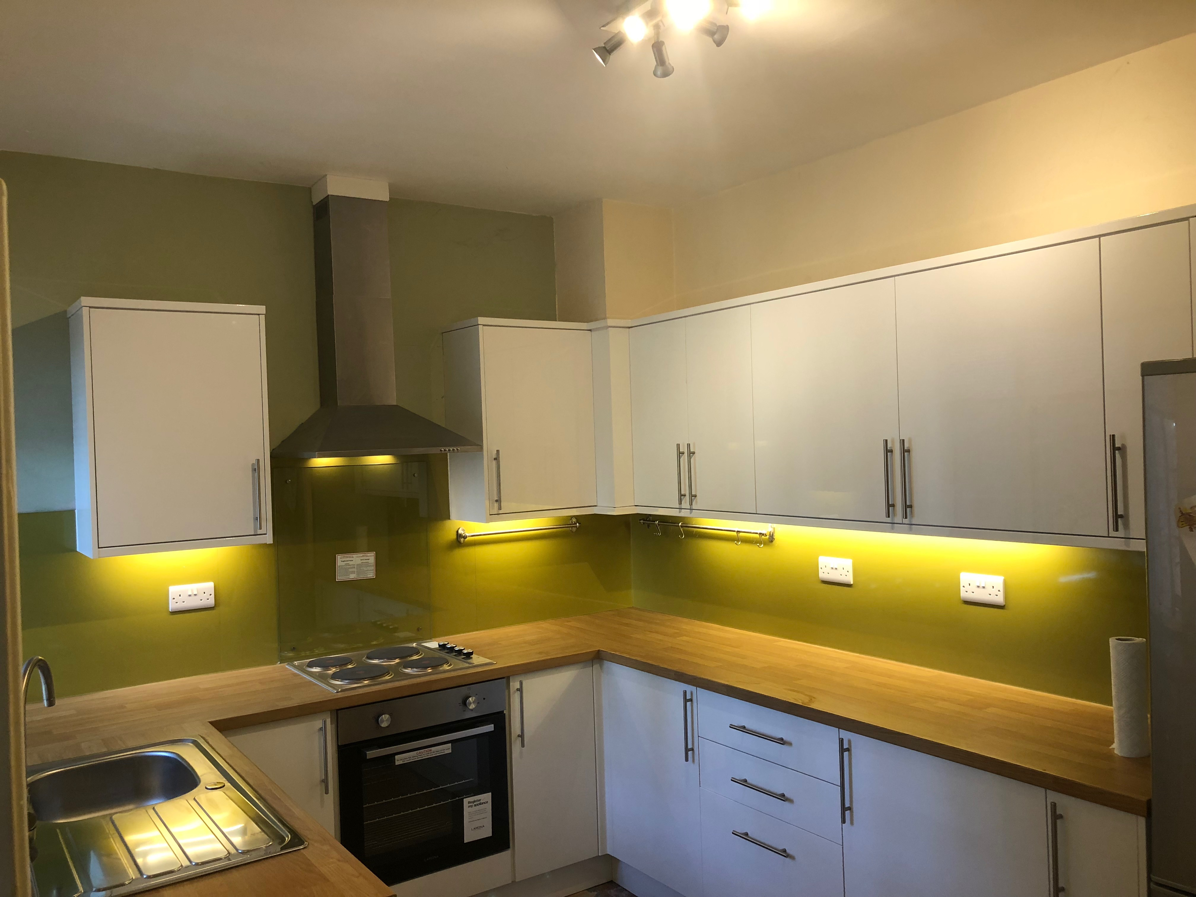 kitchen electrics cabinet layout for landlord owned property in worthing pme summary new
