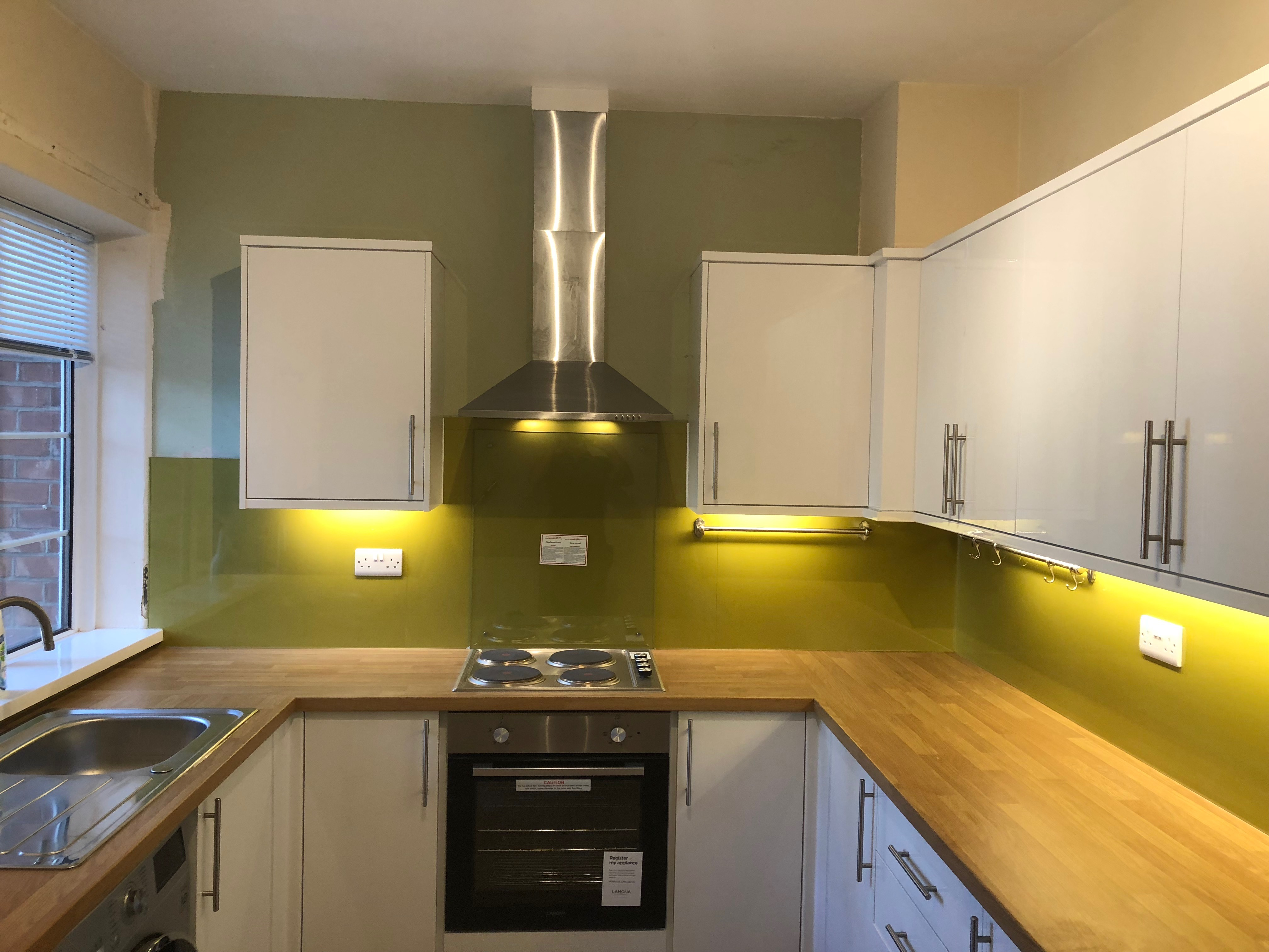 kitchen electrics aid pans electrician worthing new 2 paul mayer electrical