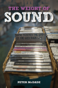 The Weight of Sound