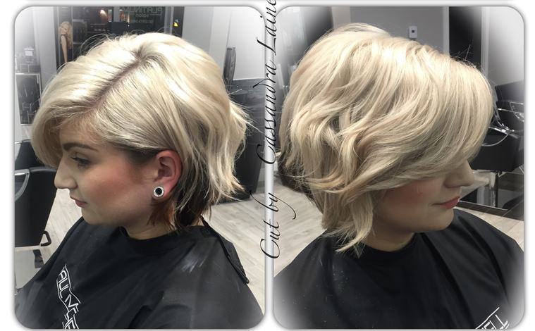 Versatile Ways To Cut And Style A Bob John Paul Mitchell