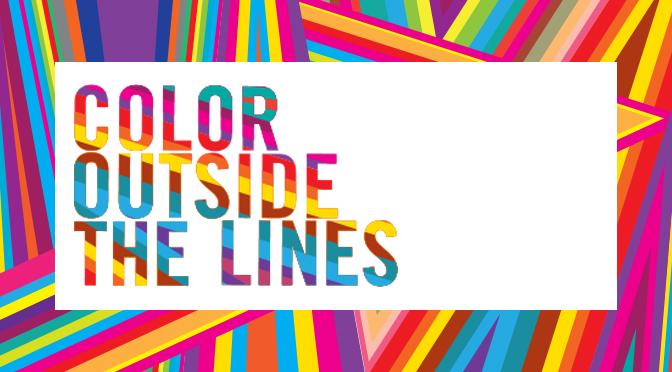 Color Your Way To Italy John Paul Mitchell Systems