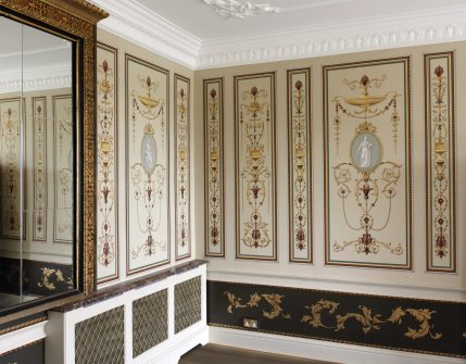 Woodham custom panels