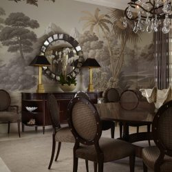Tropical Views dining room
