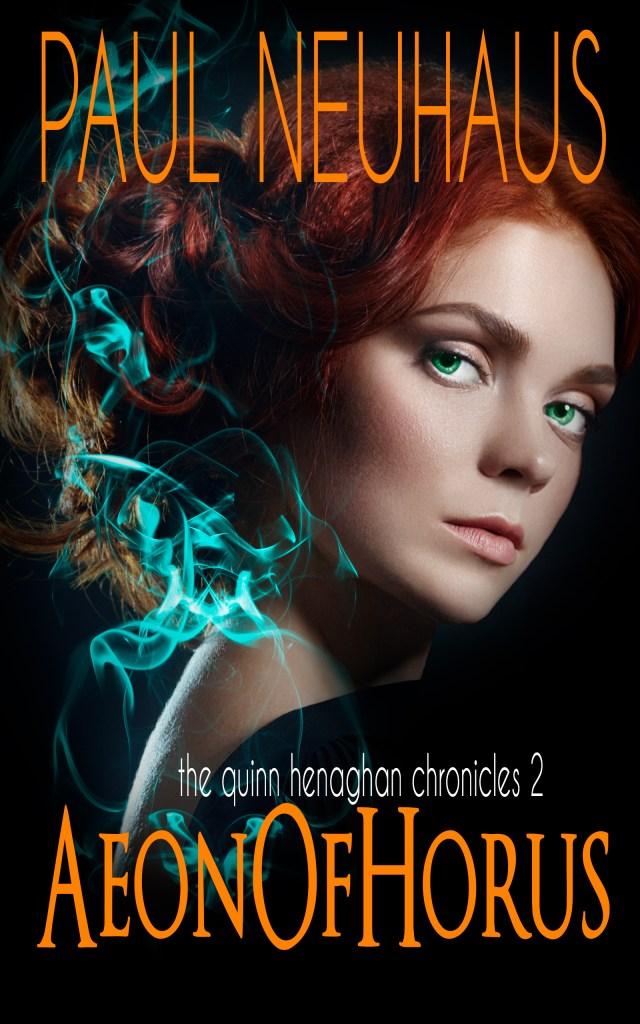 Book Cover: Aeon of Horus