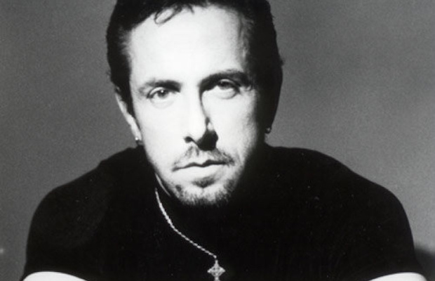 Clive Barker - Author, Artist, and filmmaker