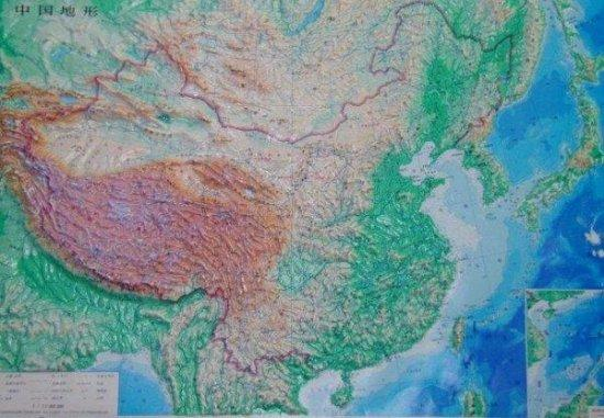 Map of China 84x54 CivFanatics Forums