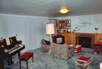 Fresh Interior Design: Living Room Pictures