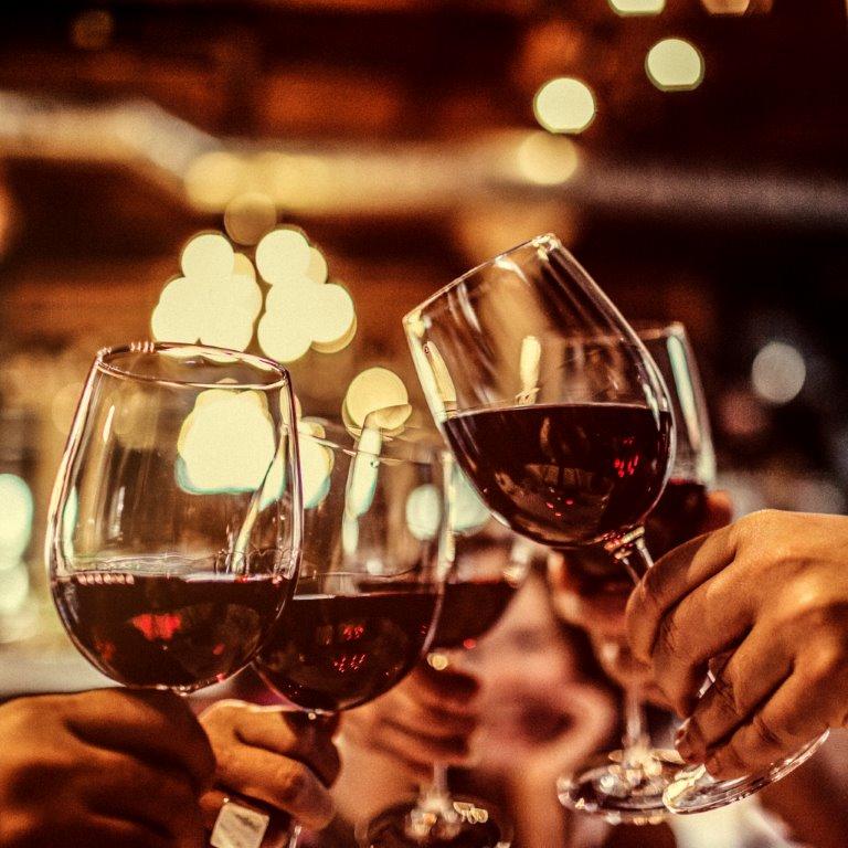 Happy Hour Drinks Paulo And Bill Restaurant