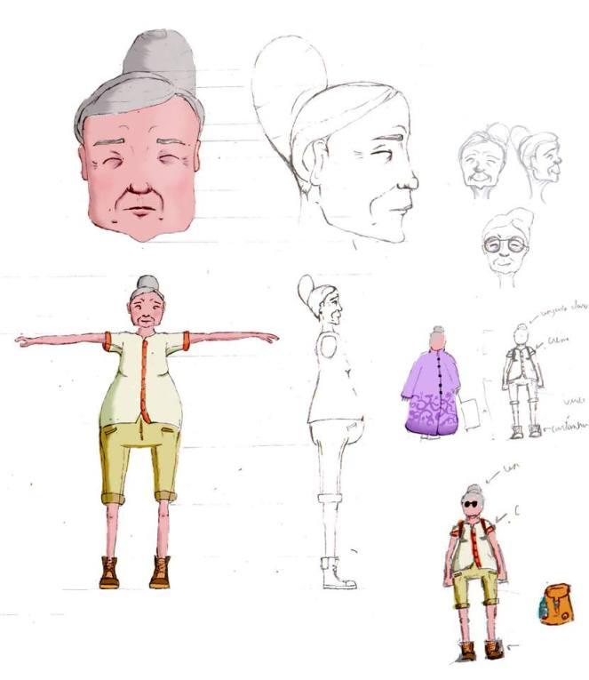 Design by Paulo Bala