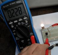 Transistor saturado