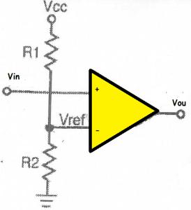 Fig. 4 - Comparador - Caso 1