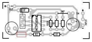 PCI do lado dos componentes