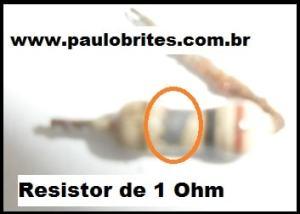 Resistor de 1 Ohm-min