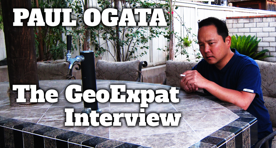 The GeoExpat Interview