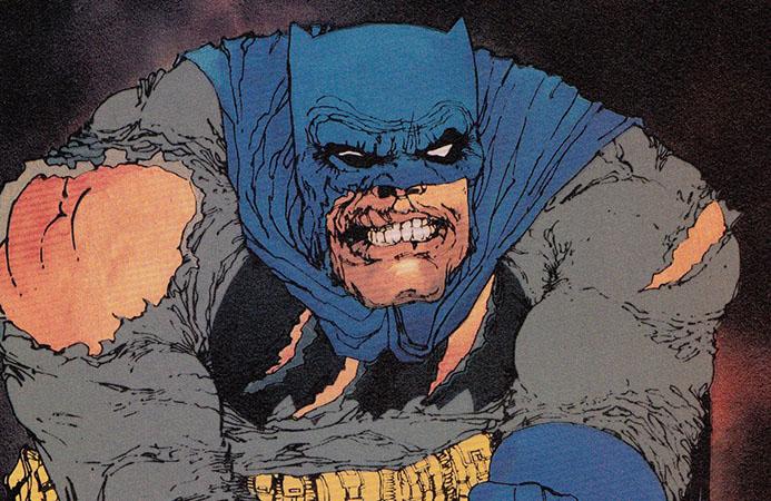 batman-frank miller