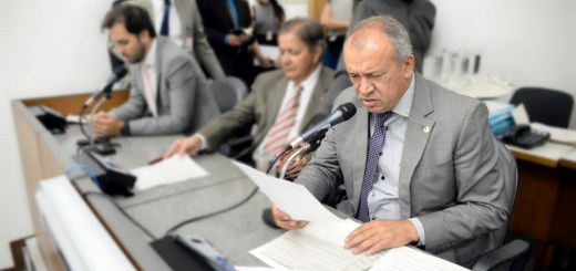 Deputado Paulo Guedes é autor do Projeto ICMS para TODOS