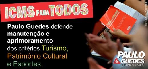 Paulo Guedes - ICMS para TODOS