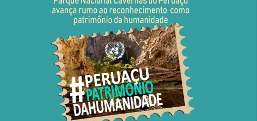 Parque Nacional Cavernas do Peruaçu avança rumo ao reconhecimento