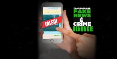 painel de chegacem fake news DEPUTADO PAULO GUEDES