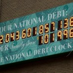 The coming explosion in natural debt is a serious risk to the economy