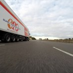 Neo-Luddites won't like it, but the UK must keep on (driverless) truckin'