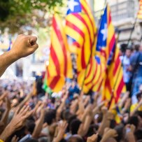 Catalonia tries to avoid repeating history, but Spain has economic reality on its side