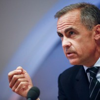 The Bank of England's own data negates Carney's overhyped house price warning
