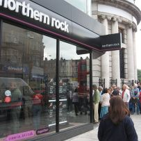 From Northern Rock to lunch tables, no one is immune from the herd mentality