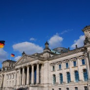 Celebrating Germany's recession dodge? The data isn't quite as solid as you think