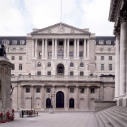 Get the Bank of England focused on the real economy