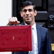 Budget 2021: The political consensus on low taxes could be completely wrong