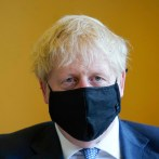 The curious case of Boris Johnson's popularity after a year of lockdowns