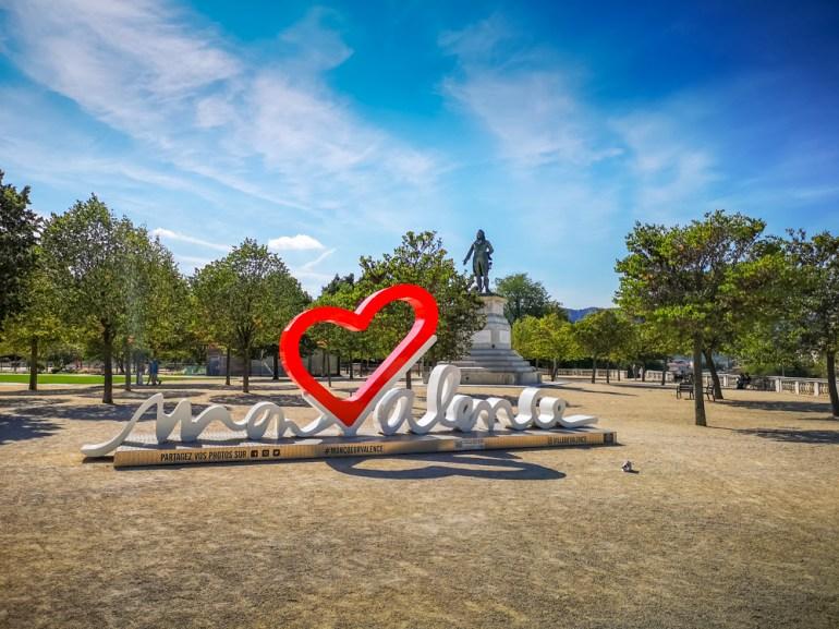 Love Valence