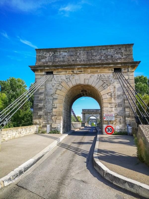 Pont de Fourques