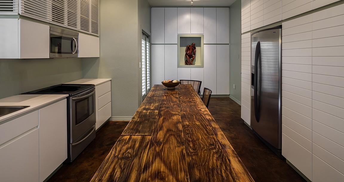 Paul Rene Custom Wood Furniture and Custom Built Cabinets Phoenix AZ