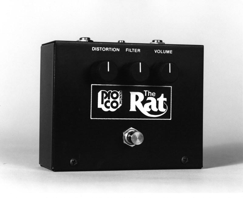 The Rat V2