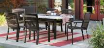 Outdoor Furniture - Patio Luxury
