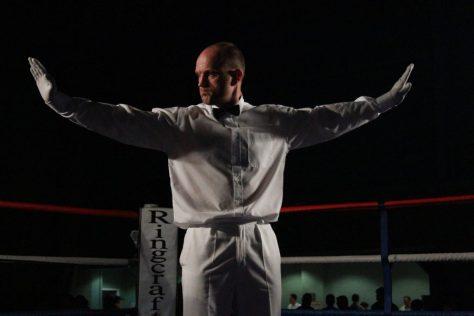 Neil Slater vs James Smith Fight 6 (230)