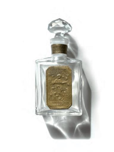 J.F. Schwarzlose - Bottiglia Vintage Rosa Centifolia