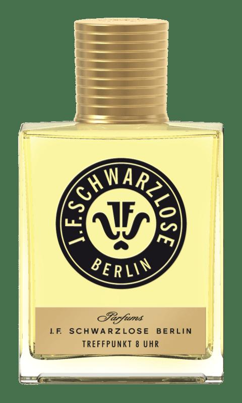 J.F. Schwarzlose - Treffpunkt 8 Uhr
