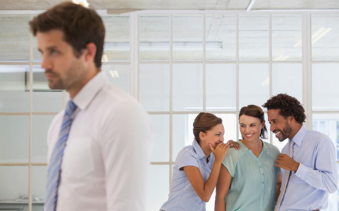 Heard it Through The Grapevine: How Office Gossip Kills a Team