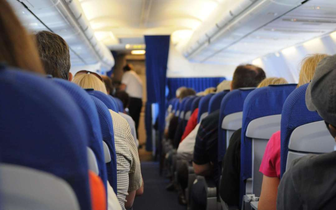 How NOT To Treat Your Customers: Grieving Sisters Kicked Off Flight