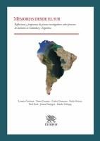 Memorias Book Cover