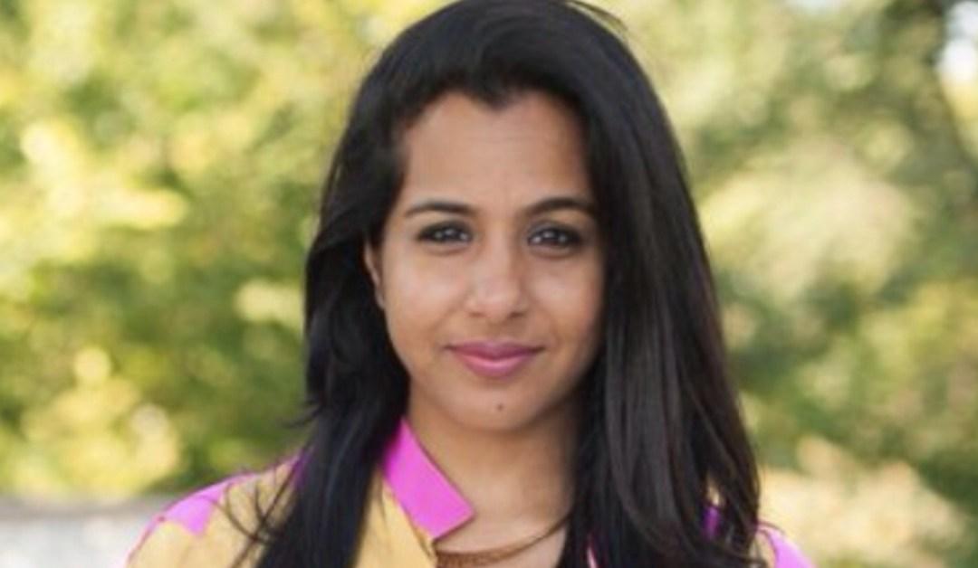 Ishita Gupta #345