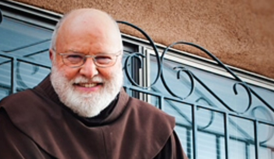Father Richard Rohr #348
