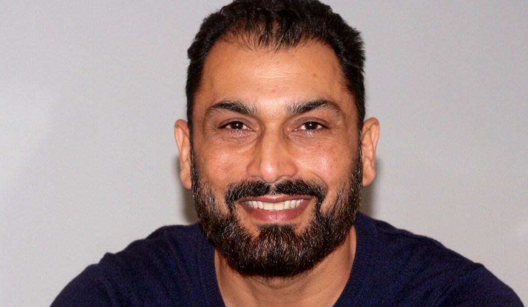 Pardeep Singh Kaleka #415