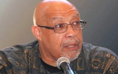 Rodney Lawrence Hurst, Sr. #433