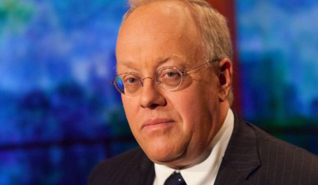 Chris Hedges #470