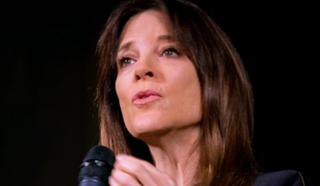 Marianne Williamson #488