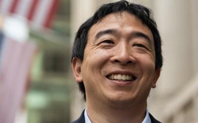 Andrew Yang #515